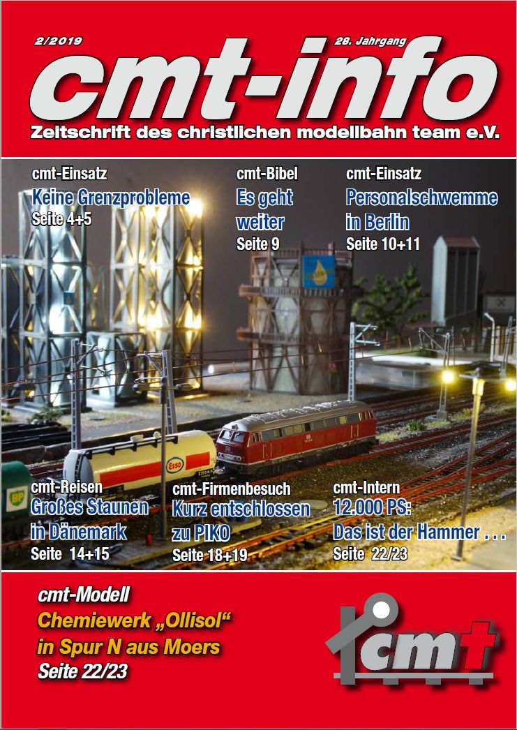 Cover cmt-info